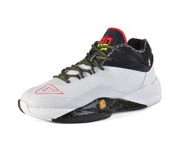 DH2 Dwight Howard Signature Shoe White/Black