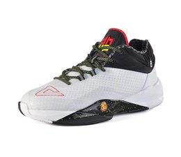 PEAK Sport DH2 Dwight Howard Signature Shoe White/Black