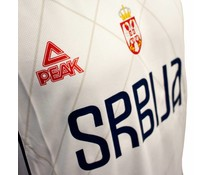 PEAK Jersey Serbia