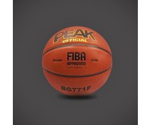PEAK Official FIBA Approved Basketbal