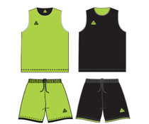 PEAK Sport Reversibel Basketball Set