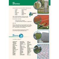 Biomos (2 ltr.) + Rucksprühgerät (18 ltr.)