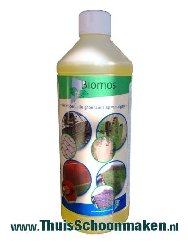 Biomos fles à 1 liter