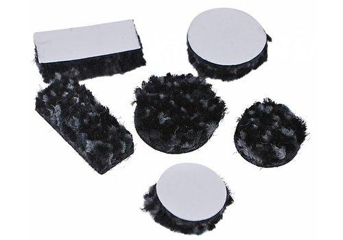 Scratchnomore Easyfixx Schutzfußen (pack à 20 Stück)