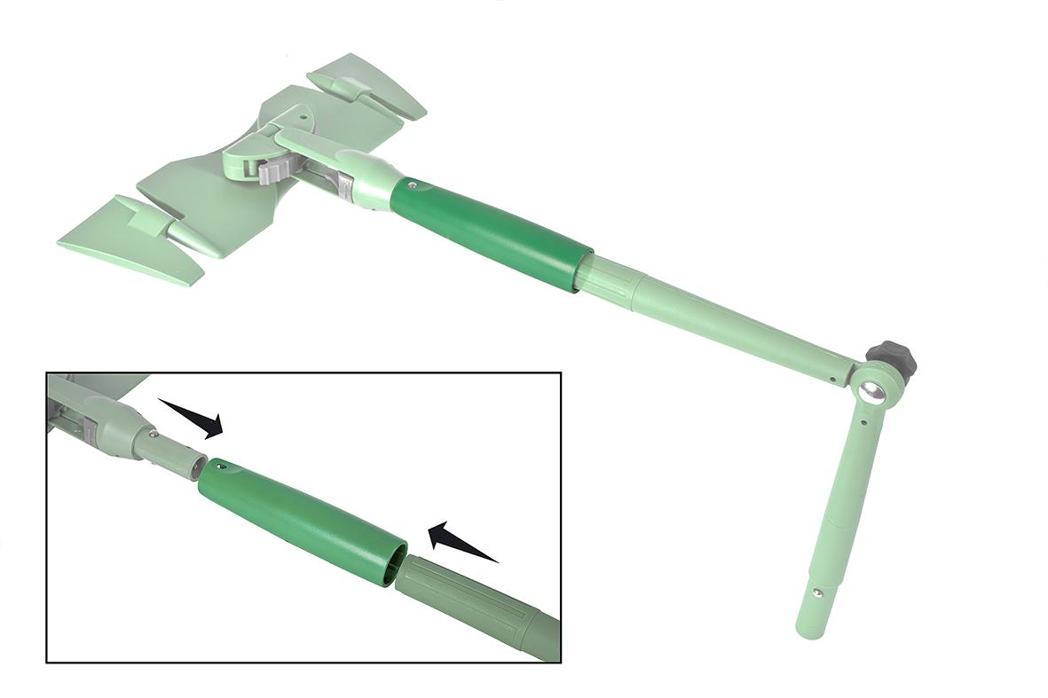 Adaptor / Koppeling voor Kniegewricht