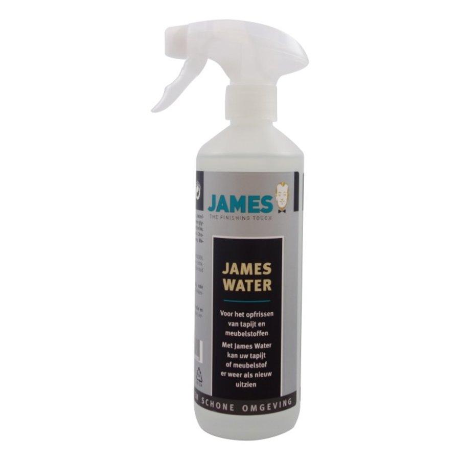Water | Teppich Pflegemittel | 500 ml