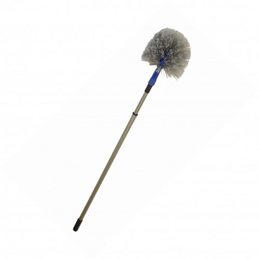 Ragebol inclusief telescoopsteel 150 cm
