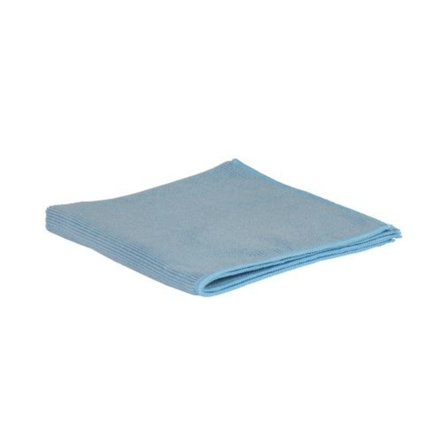 ProStar Mikrofasertuch - Blau