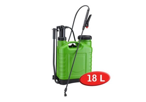 Eurom Backpack - Rugspuit (18 liter) 1809