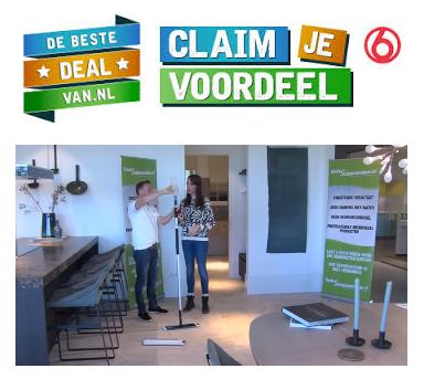 Uitzending Beste Deal van NL