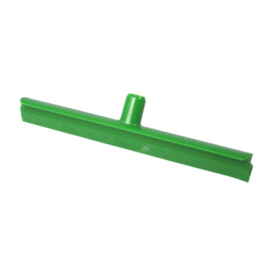 HCS Vloertrekker vast, super hygiënisch, groen