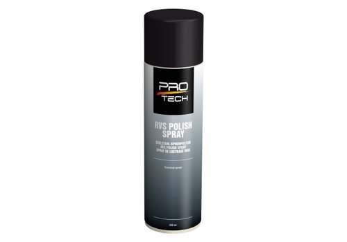 PRO-Tech RVS Polish Spray
