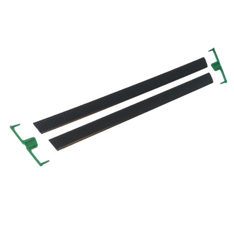 Klittenbandstrip / velcro strip