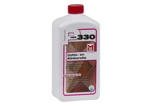 HMK P330 Cotto- und Klinkeröl