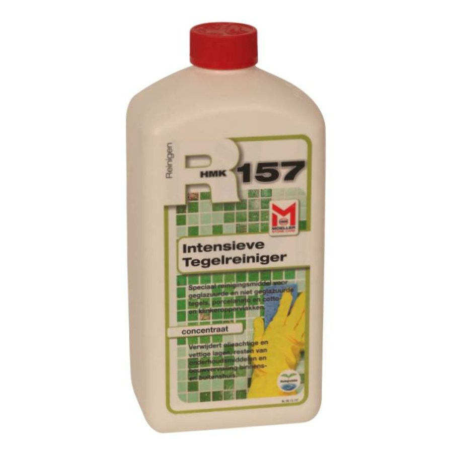 R57 / R157 Intensieve Tegelreiniger