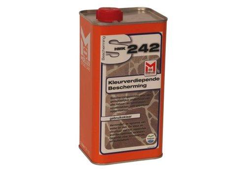 HMK S42 / S242 Kleurverdiepende Bescherming