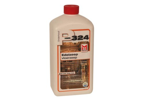 HMK / Moeller Stone Care HMK P324 Edel-Steinseife
