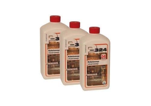 HMK P24 / P324 Edelzeep - Vloerzeep voordeelpakket