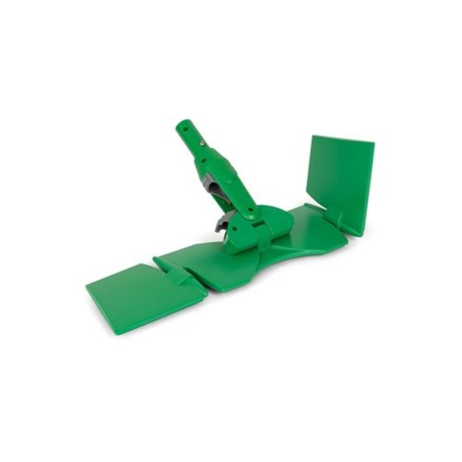 Winglet Vlakmopplaat met multilink koppeling
