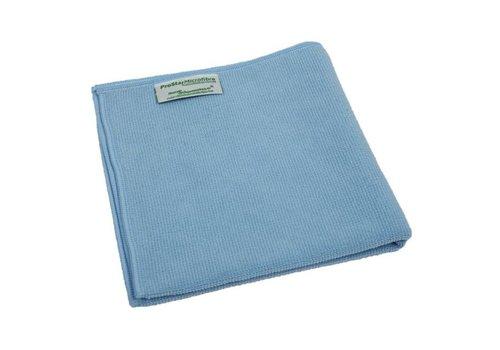 ThuisSchoonmaken Prostar Microvezeldoek - Blauw