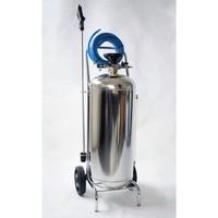 Hygiëne+ FoamMatic 50 Vernevel- & Schuimunit Inox (inhoud 50 ltr)