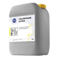 Labaz ChlorFoam Extra (23,4 kg) (sterk alkalisch chloorhoudend schuimreinigingsmiddel)