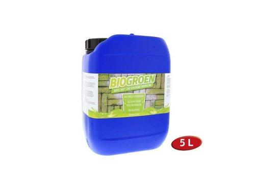 Biogroen Grünbelagentferner - Copy