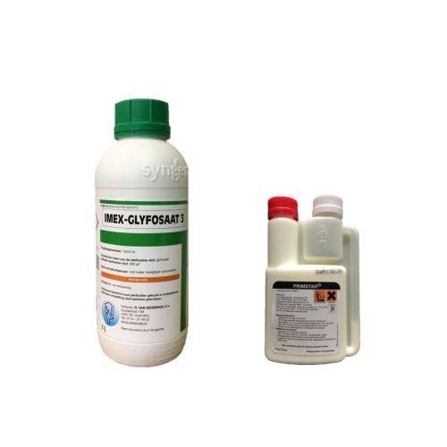 Herbizid - Imex