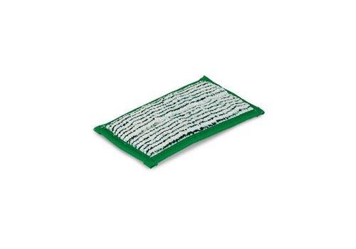 Greenspeed MiniPad - 16 x 9 cm - groene strepen