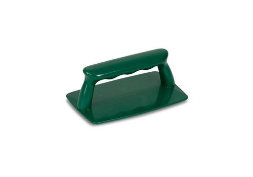 Greenspeed Houder ErgoGrip voor Minipad groen