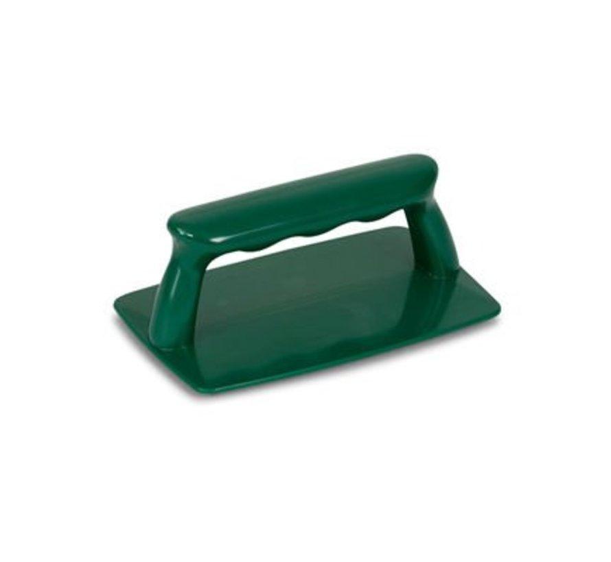 Houder ErgoGrip voor Minipad groen