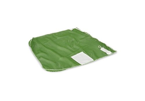Greenspeed Wasnet 60 x 60 cm groen