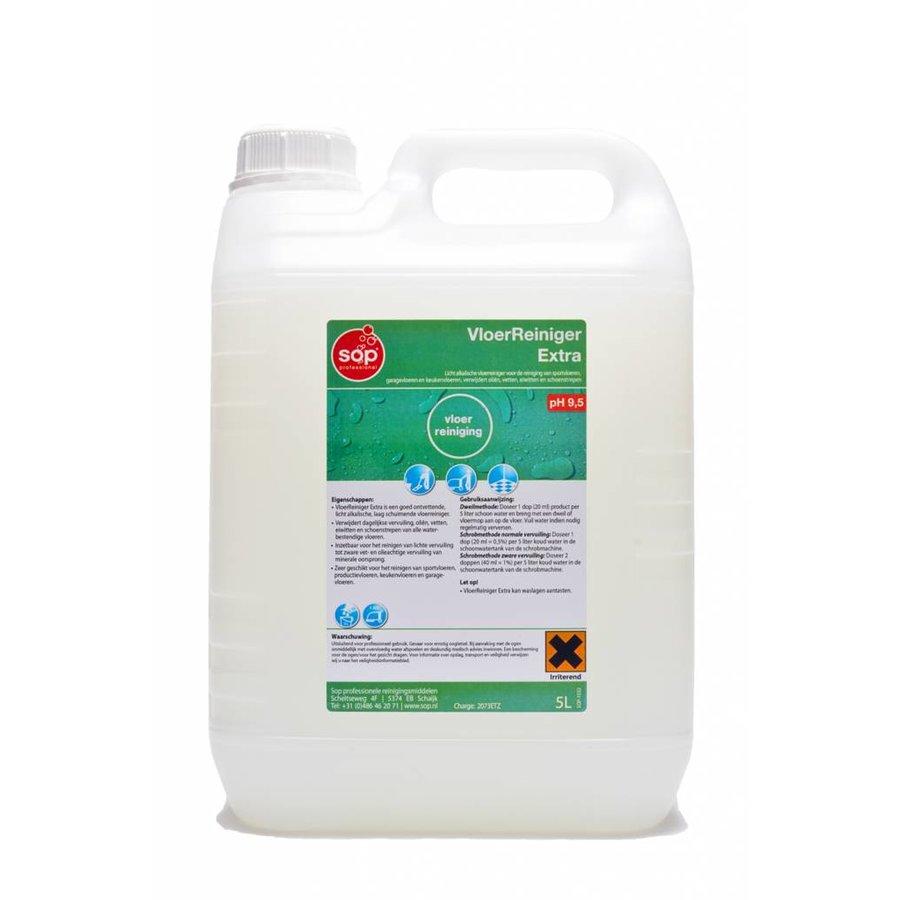 Vloerreiniger Extra (can à 5 liter)