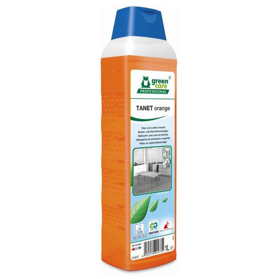 Tanet Orange (Flasche à 1 ltr.)