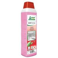 Sanet Zitrotan sanitairreiniger (fles à 1 liter)