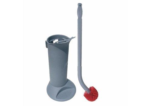 Unger Toiletborstel Ergo met houder
