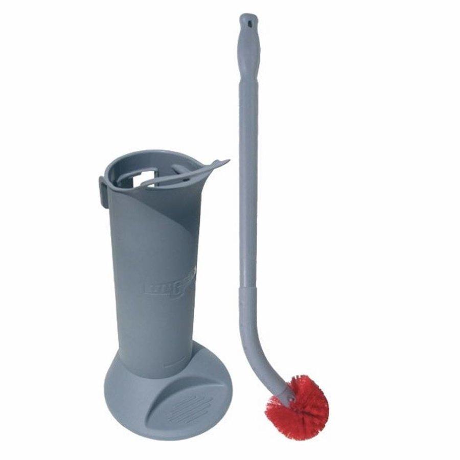 Toiletborstel Ergo met houder