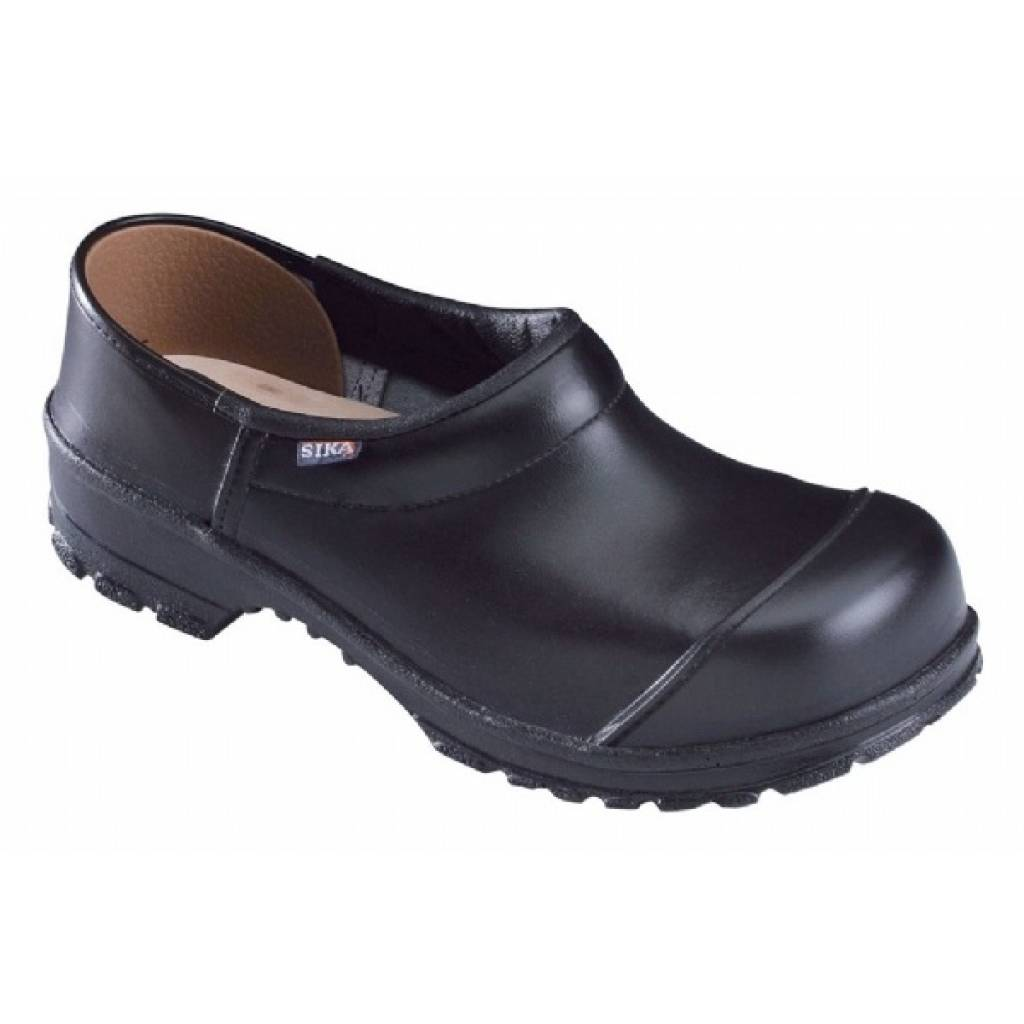 Chaussures Noires Sika NlQAHxv