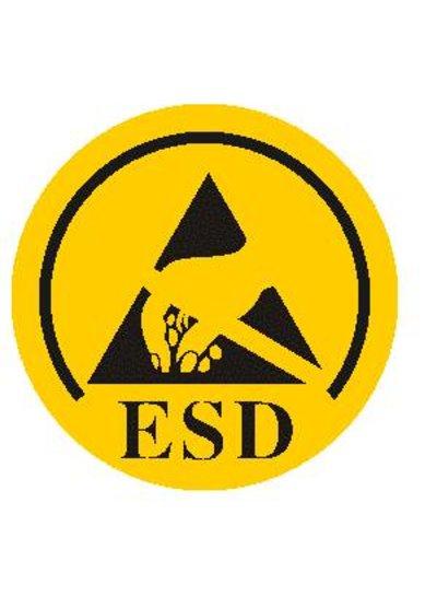 Emma Melvin hoge werkschoen met S3 ESD