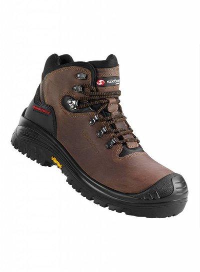 Sixton 80087-00/01 Stelvio S3 Hoge Werkschoenen