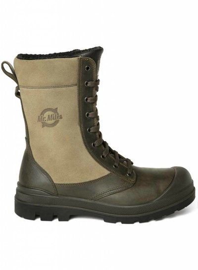 Mr. Miles Grizzly Brown 32410 S3