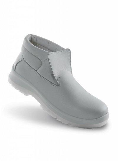 Sixton Verona 86204-00 Witte Werkschoenen