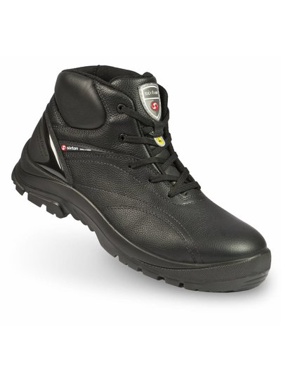 Sixton Mondello 10233-03 Hoge Werkschoenen met S3 Normering