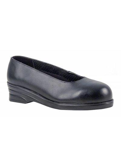 Portwest FW49 Dames Werkschoenen met stalen neus