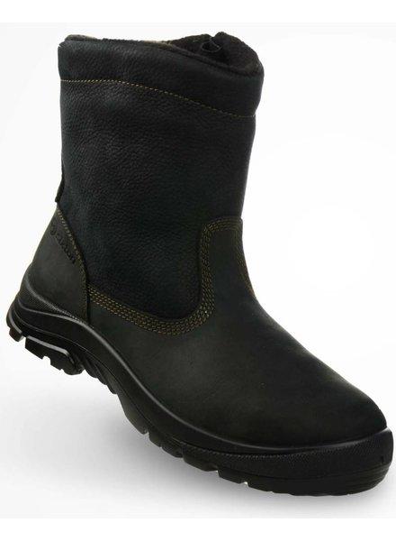 Sixton 10305-01 Moncenisio zwart of bruin