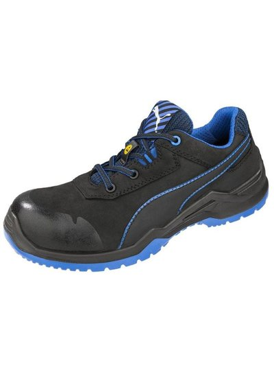 Puma 64.422.0 Argon Blue Low S3 SRC