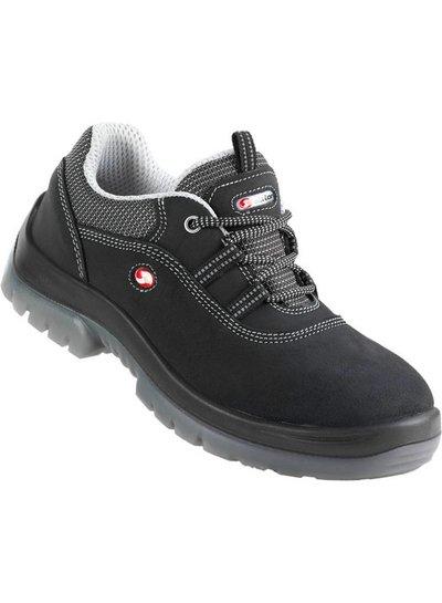 Sixton Paola 53148-00 Dames Werkschoenen met S2 Normering