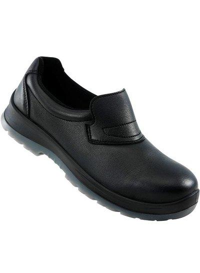 Sixton S2 Venezia 86203-03 Zwart werkschoenen