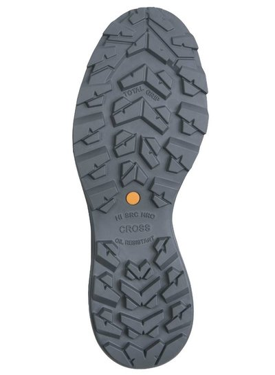 Grisport Cross Safety Nordic S3 ESD HRO SRC