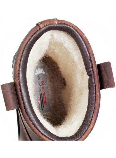 Sixton 81156-23 Montana Out-Dry Werklaarzen S3 WR CI SRC